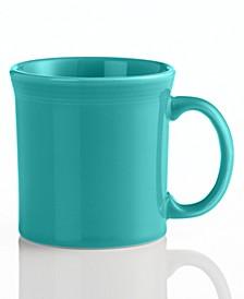 12-oz. Turquoise Java Mug