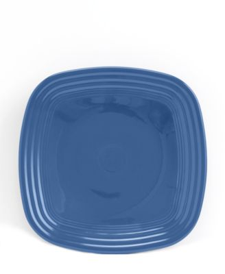 Lapis Square Luncheon Plate