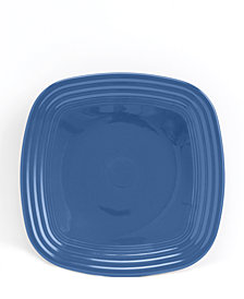 Fiesta Lapis Square Luncheon Plate