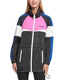 Sport Colorblocked Jacket