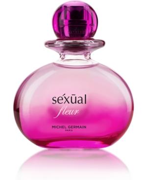 sexual fleur Eau de Parfum
