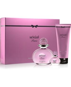 Sexual Paris Gift Set