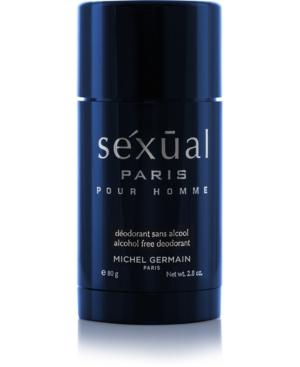 Sexual Paris Pour Homme Deodorant