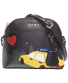 Bobi Taxi Crossbody Bag, Created for Macy's