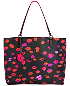 Kisses from Betsey Tote