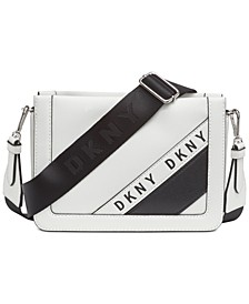 Bond Leather Crossbody