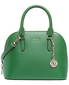 Bryant Dome Satchel, Created for Macy's