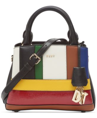 Paige Small Satchel, Created for Macy's