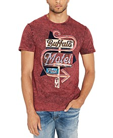Men's Ticar Graphic T-Shirt