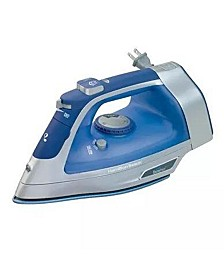 Durathon Nonstick Soleplate Iron with Retractable Cord