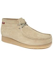 Men's Stinson Hi Top Wallabee Boots