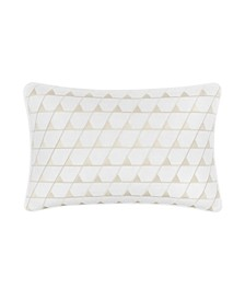 Grace 19 x 13 Boudoir Pillow