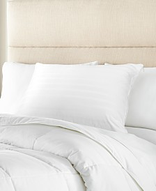 360 Down and Feather Chamber Medium/Firm Pillow Collection, Created for Macy's