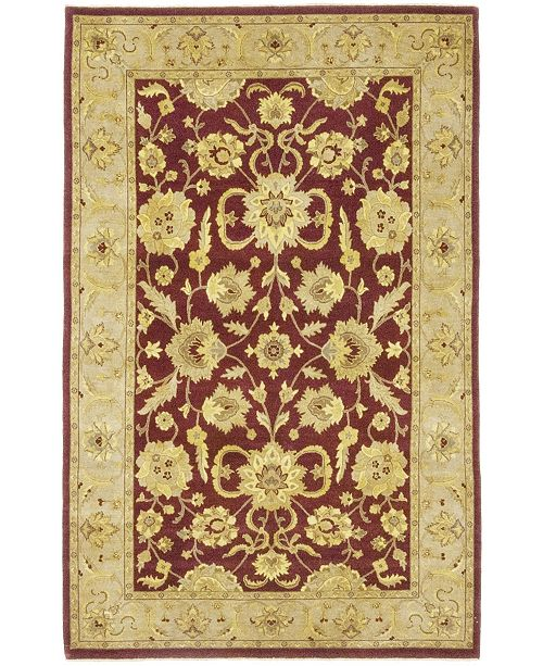 """Timeless Rug Designs CLOSEOUT! One of a Kind OOAK109 Sienna 6'4"""" x 9'10"""" Area Rug"""