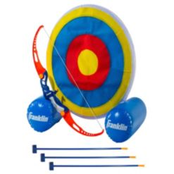 Franklin Sports Inflatable Standing Archery Set