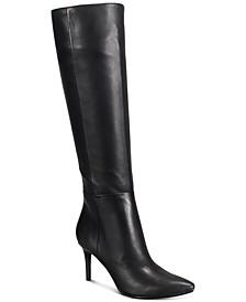 Women's Karon Nappa Boots