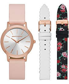 Women's Watch Set 34MM