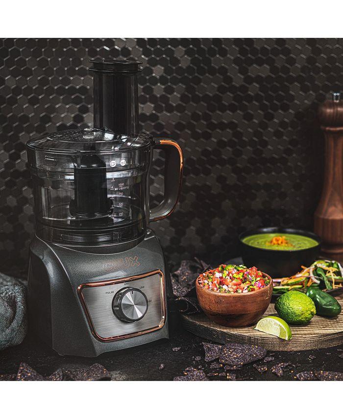 Crux - 8-Cup Food Processor