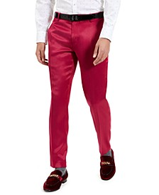 INC Men's Martin Slim-Fit Pants, Created For Macy's