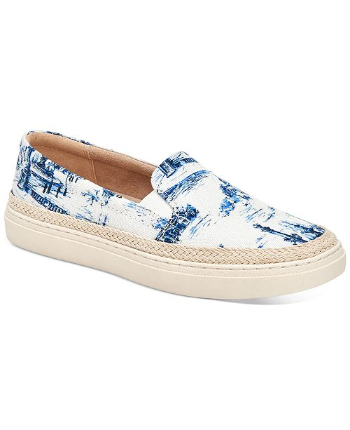 Charter Club Ashlee Slip-On Sneakers, Created for Macy's