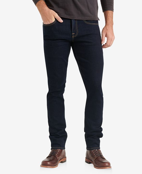 Lucky Brand Men's 110 Slim Coolmax Jeans