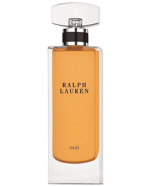 Ralph Lauren Collection Oud Eau de Parfum Spray, 3.4-oz.