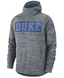 Men's Duke Blue Devils Spotlight Hooded Sweatshirt