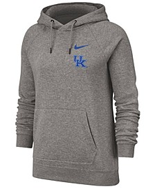 Women's Kentucky Wildcats Rally Hooded Sweatshirt
