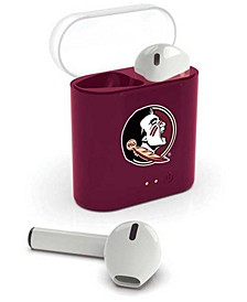 Prime Brands Florida State Seminoles Wireless Earbuds