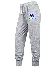 Women's Kentucky Wildcats Marbled Jogger Pants