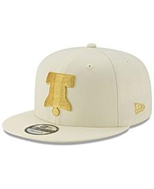 Philadelphia 76ers City Series 9FIFTY Cap