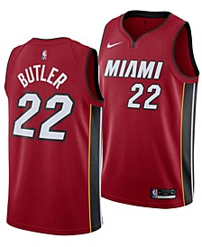 Men's Jimmy Butler Miami Heat Statement Swingman Jersey