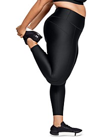 Plus Size HeatGear® Leggings