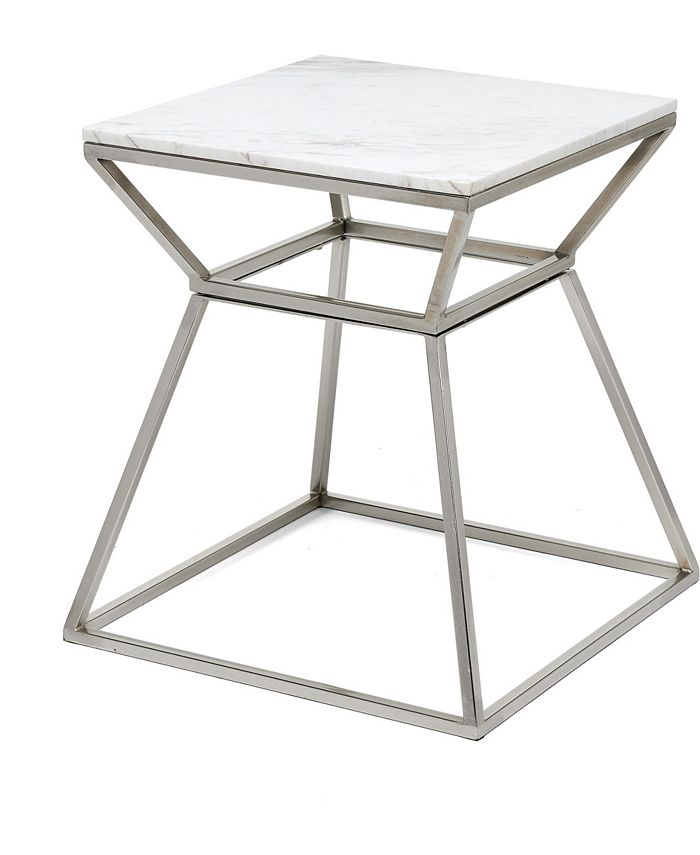 Adore Décor - Audrey Tall Side Table
