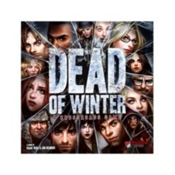 Asmodee Editions Dead of Winter Board Game