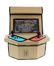 PixelQuest Arcade Kit for Nintendo Switch