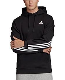 Men's 3-Stripe Hoodie
