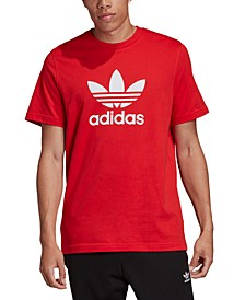 adidas Men's Trefoil T-Shirt
