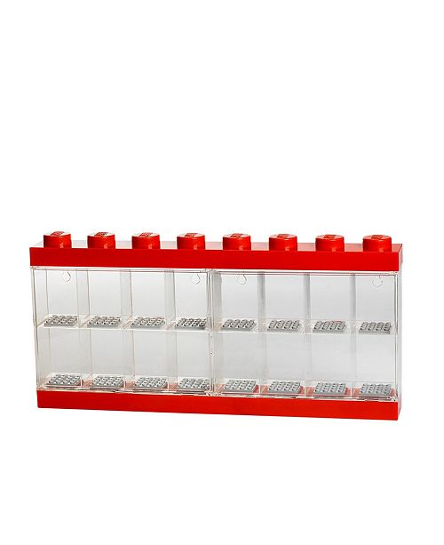 Room Copenhagen Lego Minifigure Display Case 16
