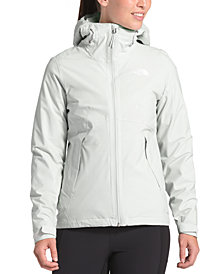 The North Face Women's Carto Triclimate 3-In-1 Hooded Jacket