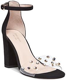 Marci Dress Sandals