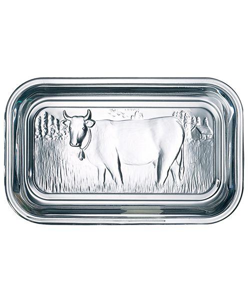 Luminarc Cow Butter Dish