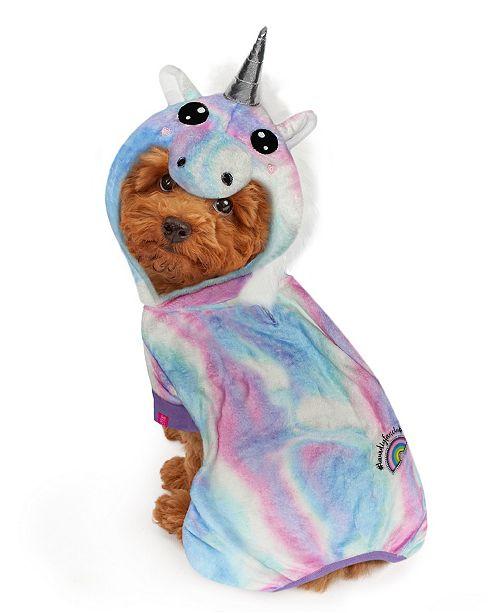 Pets First Pet Onesie - Unicorn XS