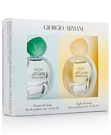 2-Pc. Gioia Eau de Parfum Gift Set