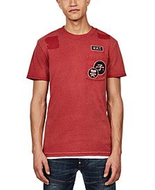 Men's Patch Pocket T-Shirt, Created for Macy's