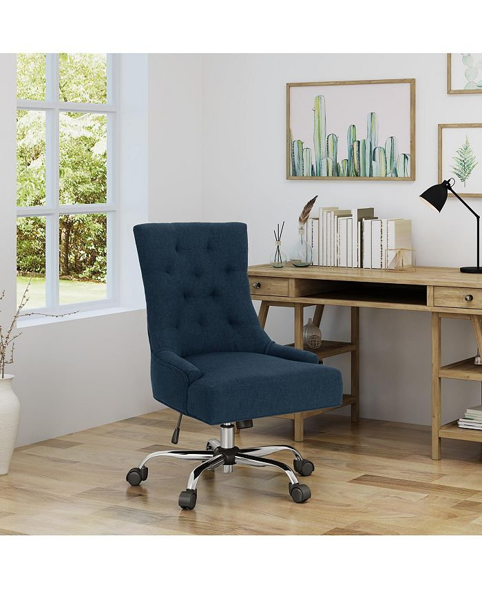 Noble House - Americo Office Chair