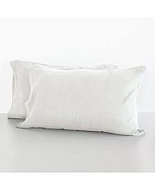 Hemp Queen Pillow Case Set