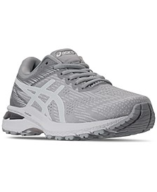 Women's GT-2000 8 Running Sneakers from Finish Line