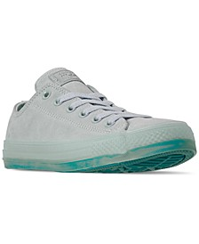 Women's Interstellar Chuck Taylor All Star Casual Sneakers from Finish Line
