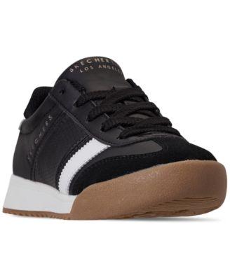 Boys Zinger Casual Sneakers